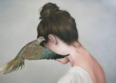 woman-with-dove-on-shoulder