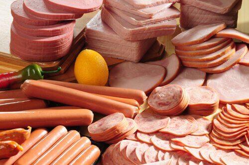 4-sausages
