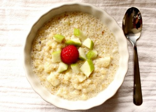 quinoa-and-apple