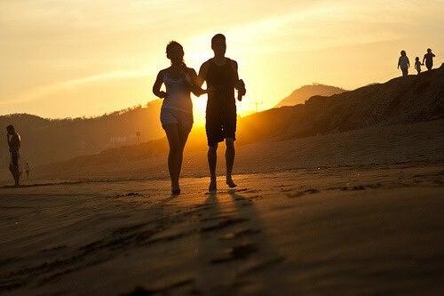気分を上げる運動習慣