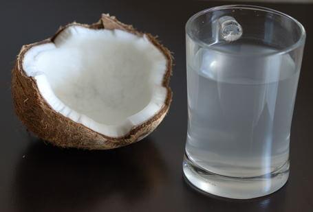 ココナッツ&スピルリナ