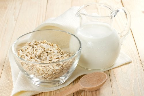 oatmeal-and-milk