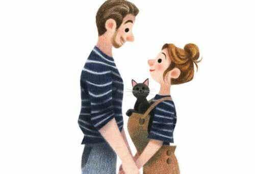 素敵な恋愛関係を築くために大切なこと