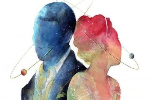 時に恋愛を壊してしまう5つの関係
