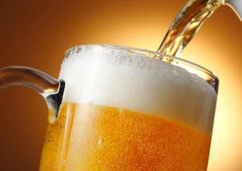 ビールが持つ驚くべき7つのメリット