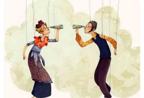 愛する人との関係を維持する5つの方法