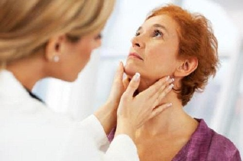甲状腺機能低下症を示す9つの初期サイン