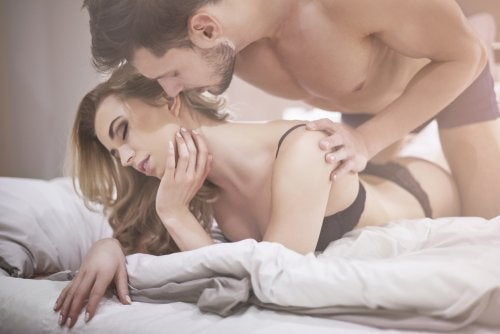 科学的に証明!一番感じる性感帯はどこ?