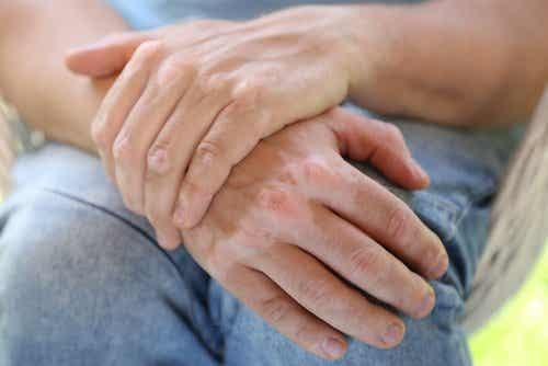 白斑に効く自然療法