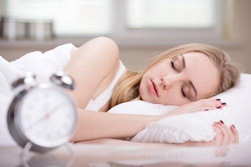 過度の睡眠