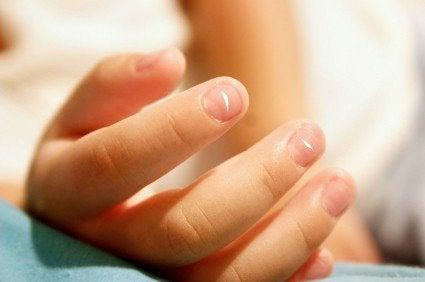 爪からわかる病気のサイン5選