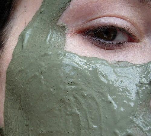 マスク メイクアップリムーバーの作り方