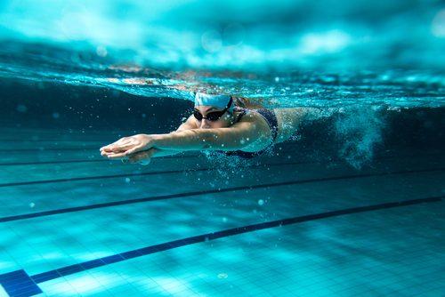 4-swimming