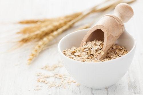 毎朝オーツ麦を食べるべき13の理由