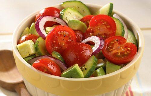 健康に効果的な食品の組み合わせ6選