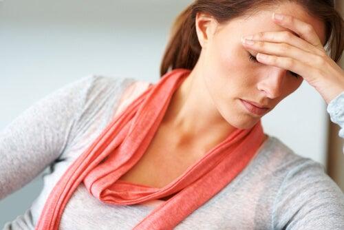 朝の疲労感:その原因と自然療法