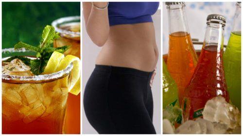 意外と知られていない/ダイエットにNGな6つの飲み物とは?