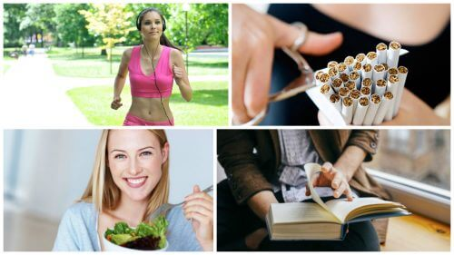 若々しく健康的な脳を保つための7つのアドバイス