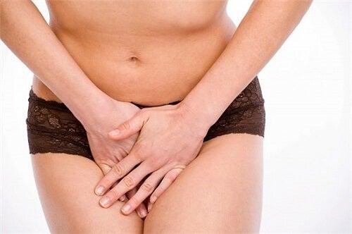 尿失禁に効果的な自然療法