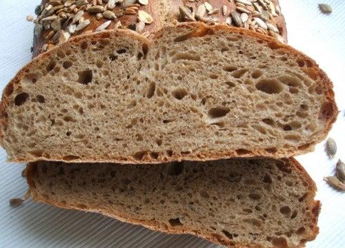 ヘルシーなパンって一体どんなもの?