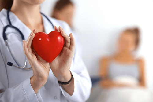 心臓の健康
