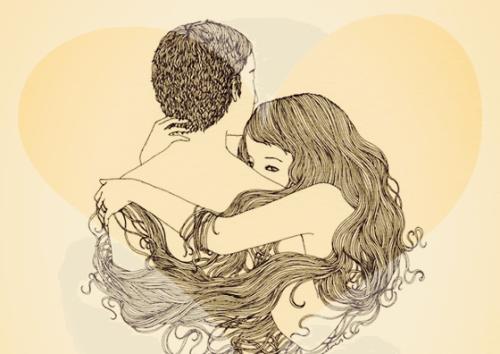 自分と恋人の、お互いを想う強さが違うかもと感じた時