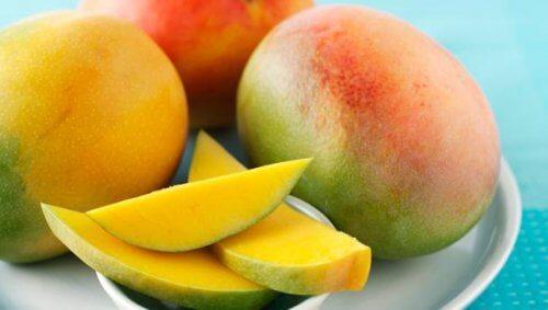 マンゴーを食べるべき理由