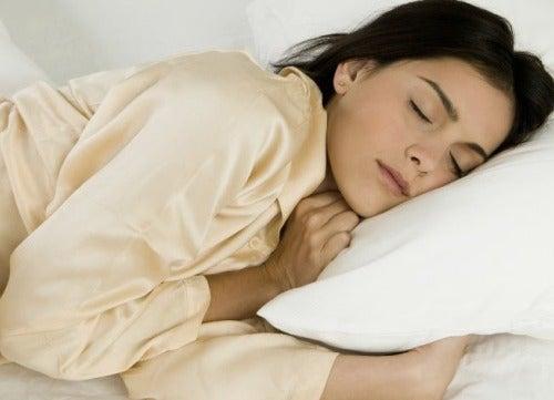 ツイていない日を終えた後でぐっすりと眠るコツ
