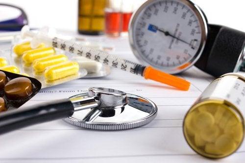 糖尿病と高血圧:何を食べれば良いのでしょうか?