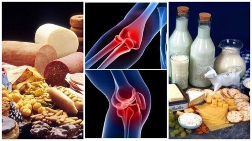 関節痛持ちの人が避けたい8つの食べ物
