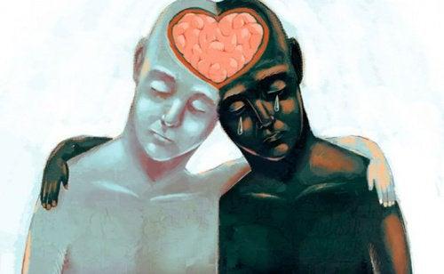 共感的な人の5つの特徴