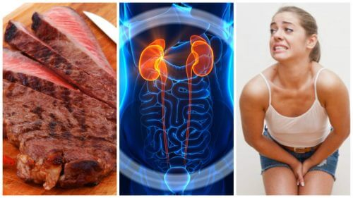 あなたの腎臓に影響を与えているかもしれない6つの習慣