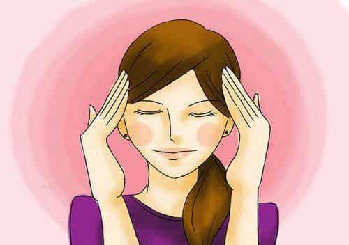 不安感を和らげる6つの方法