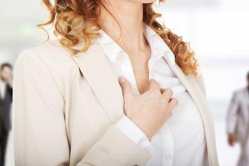 甲状腺と動悸