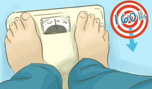 加齢による体重増加を予防する知っておきたい7つのこと