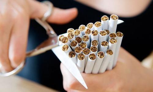 科学的に証明/脳のメカニズムで禁煙に導く!