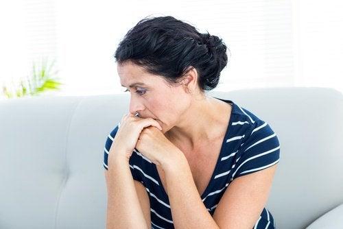 不安を取り除く6つの簡単な方法