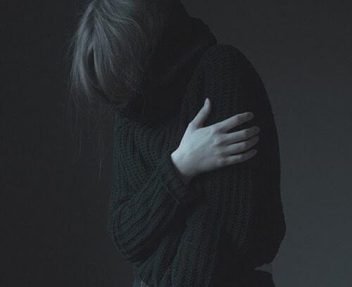 あなたが泣かなければ/あなたの身体が泣き始める
