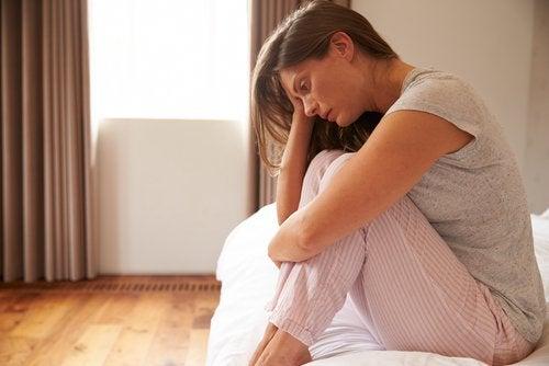 うつ病を引き起こすかもしれない/6つの悪習慣とは?