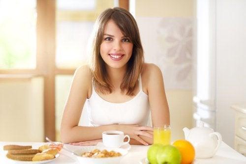 朝食について知っておくべき7つのこと