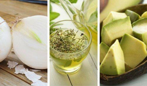 健康促進効果のある7つの食品