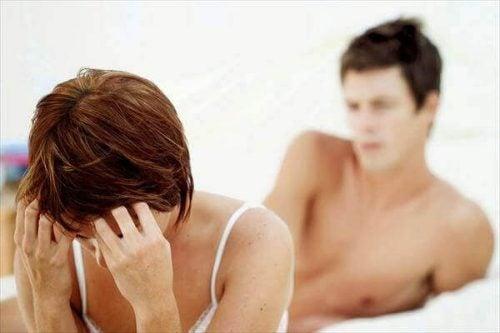 性的欲求の変化