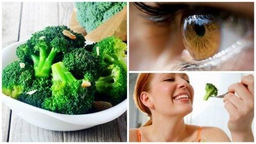 健康効果抜群!/ブロッコリーの素晴らしい効能8選