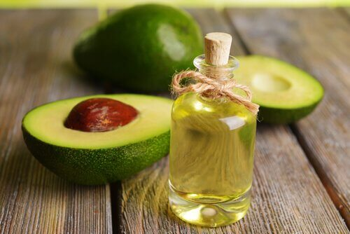 Avocado and its oil