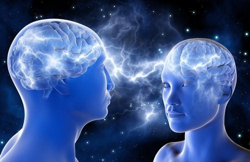 Communication between brains