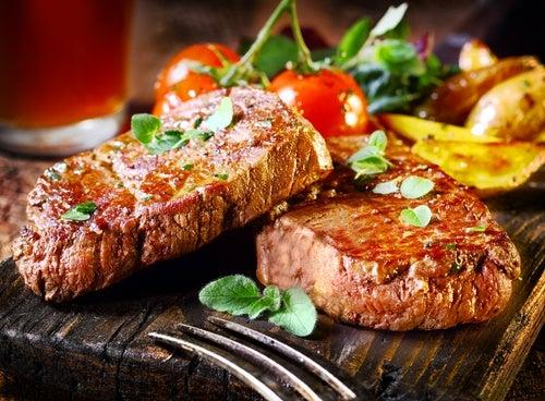 低血圧に効果のある食べ物10選