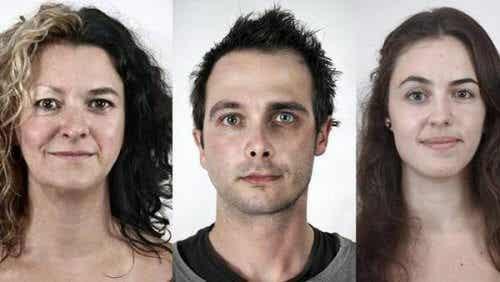 遺伝子は子どもの外見にどのように影響する?