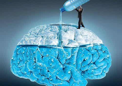 水分補給が脳に与える効果5選