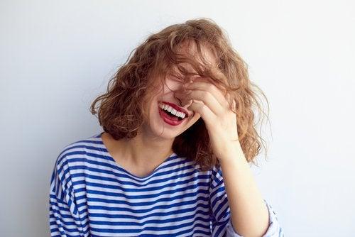 ラフターセラピー:笑いは百薬の長