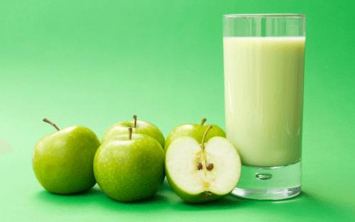 気分を改善する自然療法:自家製ジュース